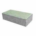 Concrete Pedestrian Block