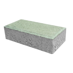 Rectangular Concrete Pedestrian Block