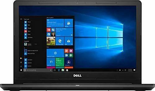 Black Dell Laptops Corei3, Screen Size: 15 6 HD Display | ID