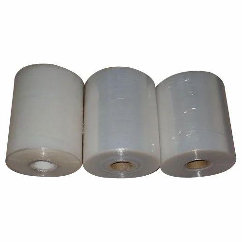 Linear Low Density Polyethylene Transparent Packaging Stretch Film