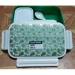 Plastic Air Tight Box