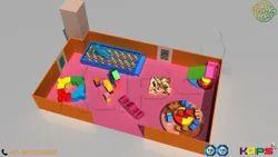 Indoor Soft Play KAPS J3027