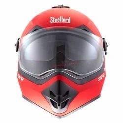 Steelbird Motocross Helmet