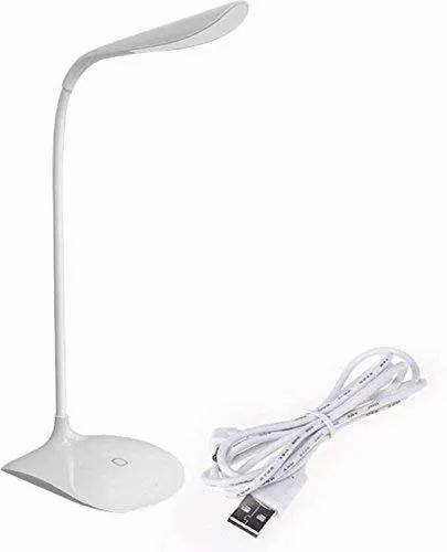 Led Touch On Off Switch Desk Lamp, Led Touch Desk Lamp