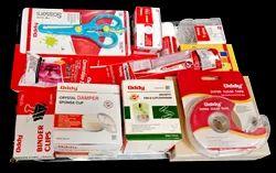 Oddy Welcome Employee Starter Kit - (WKIT02) - 1 Set of 18 Items