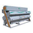 Ponni Rice Color Sorter
