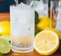 Lime Lemon Soda