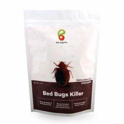 Pai Organics Bed Bug Killer, For Direct Powder Spray, Grade: Food Grad