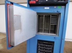 Shivang Electric Burn In Oven, For Industrial, Capacity: 100-500 Kg