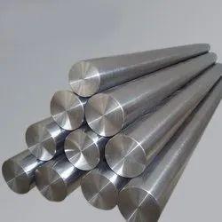 Titanium Round Bar