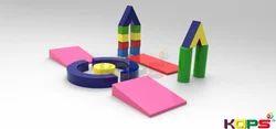 Soft Toy KAPS K1014