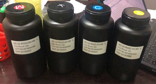UV Ink Gen5 Head From Korea