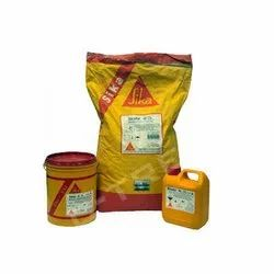 Sikadur 42 Cement Epoxy Grouting