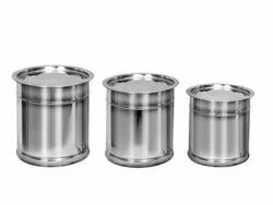 Stainless Steel Mini Pawali