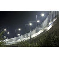 Bridge Street Lighting Installation Service