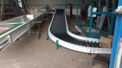 Heavy Duty Gravity Roller Conveyors