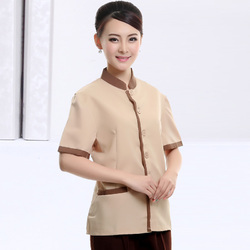 Room Attendant Uniform, Size: Medium And Large