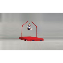 Mobile Gymnastic Ring