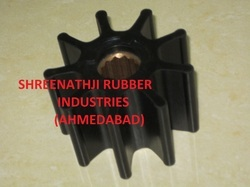Rubber Impellers for Water Pumps