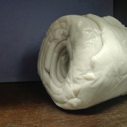 Silicone Rubber Polymer Insulator