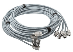 3c3 Gray Pre Terminated Copper Harness Cable, For Data Centre, Packaging Type: Roll