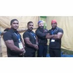 Body Guards & Bouncers Security Guards Service