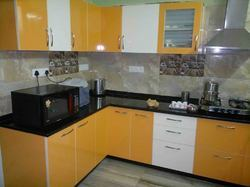 Modular Kitchen for Homes