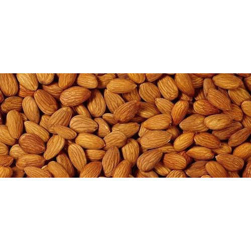 Organic Almond Kernels Nut, Packing: 25 kg