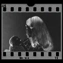 35mm B&w Negative Scanning