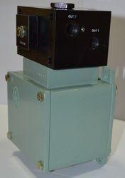 Class 1 Pneumatic Positioner