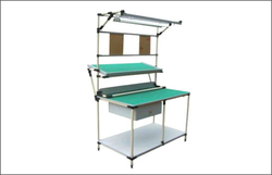 WIPL Industrial Lab Metal Work Bench