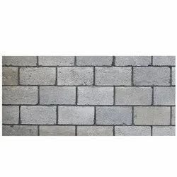 Gray AAC Block