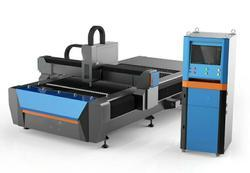 MT-1330F Fiber Metal Sheet Laser Cutting Machine