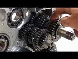 Bike Engine Repair Service