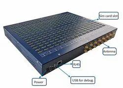 4G LTE SMS Gateway