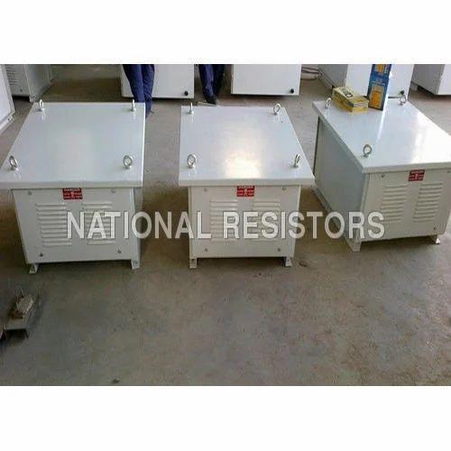 Buffer Stainless Steel Grid Type NGR