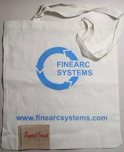 Promotinal cotton bags