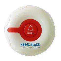 Waterproof Wireless Panic Button