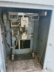 LT & HT Oil Circuit Breaker Repairing Service