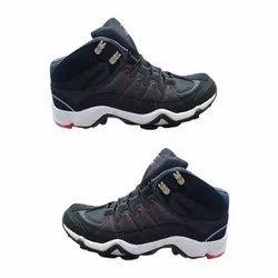 Kids Stylish Lace Up Casual Shoes