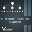 Network Marketing Software Development