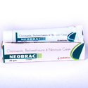 Clotrimazole & Neomycin Ointment