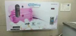 Sanitary Pad Vending Machine - Seno 50 C