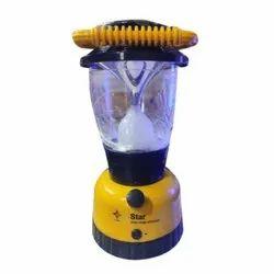 Star6 Solar LED Lantern