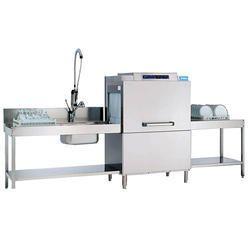 Conveyor Commercial Dishwasher