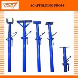 Scaffolding Adjustable Props