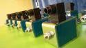 Electric Actuator Solenoid Coil