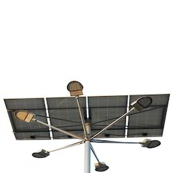Solar High Mast Light