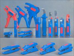 WEICON 0.2 To 6 Sq Mm Industrial Stripping Tools