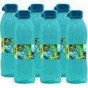PET Fridge Water Bottle